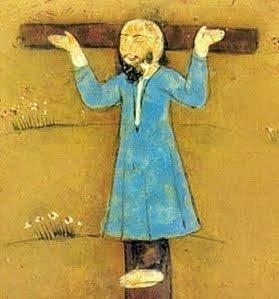 Condamnation à mort d'Al-Hallaj