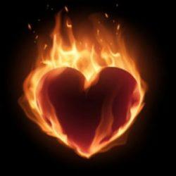 Magie noire amour