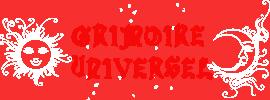 Grimoire universel