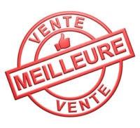 logo meilleure vente