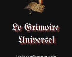 Logo du site grimoire-universel.net