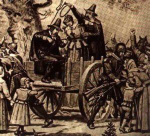 sorcières de Salem