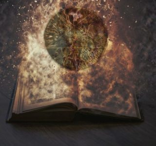 livre de magie noire